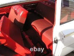 Chevrolet Bel Air 1962/150/210