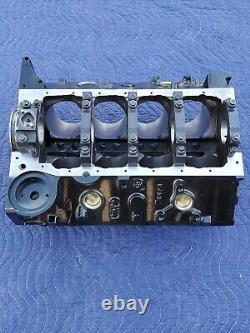 Dart Little M Engine Block Sbc Chevy Stock Train Course Voiture Course Ump Wissota Tige