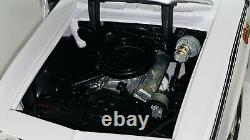 Détail Exact Lane Ertl 1/18 Lot De Voiture Diecast 67 68 69 Chevy Camaro Jouet Grumpy