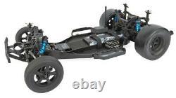 Dr10 Drag Race Car Team Kit Équipe Associée Asc70027