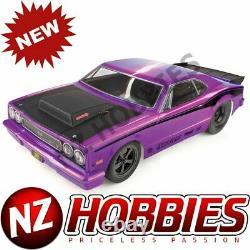 Élément Rc 1/10 Dr10 Drag Race Car Rtr Purple