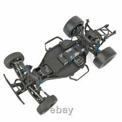 Element Rc 1/10 Dr10 Drag Race Car Team Kit # Asc70027
