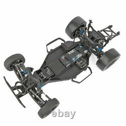 Équipe Associée 1/10 Dr10 2 Roues Motrices Drag Race Car Kit D'équipe