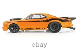 Équipe Associée As70025 Dr10 Drag Race Car Rtr