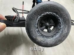 Équipe Associée Asc70025 110 Balance Dr10 Drag Race Car