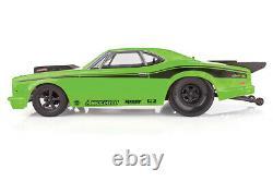 Équipe Associée Dr10 Drag Race Racer Rc Rtr (pas De Batt) Voiture Vert