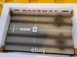Gmp Drag Strip Raceway Diorama 118 Échelle Diecast Modèle Dragster Race Car Layout