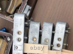 Holley Dominator Carburateurs 1150 Cfm Liste De Paires 7320 2x4 Tunnel Ram Double Carbure