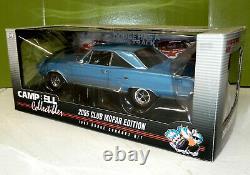 Hwy61/dcp Campbell 2005 Club Mopar Edition 1967 Dodge Coronet R/t Voir Les Photos