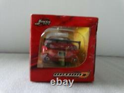 Jada Option D Mazda Rx8 Rouge Rare! 124 Échelle Diecast Car Drift Show Street