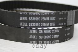 Jesel Sbc Belt Drive Parts Chevy Rod Sb2.2 Drag Race Sprint Car Comp Cam Timing