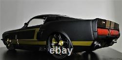Mustang 1967 Ford 1 Gt 18 Dragster 64 Drag Race 24 Voiture 40 Carrousel Noir 12 Nhra