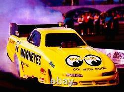 Nhra Kenji Okasaki 124 Diecast Jim Dunn Funny Car Nitro Action 1996 Drag Racing