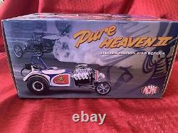 Nouveau 118 Acme Pure Heaven II Altered Bantam Fuel / Nitro Nhra Dragster