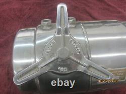 Original Moon Vintage Fuel Tank Gaz Dragster Hot Rod Nhra Mooneyes Gasser Race