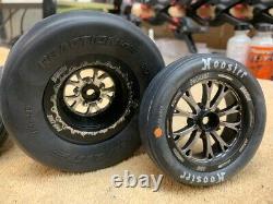 Proline Corvette / Traxxas / Hobby Wing / Drag Racing Car / Artr