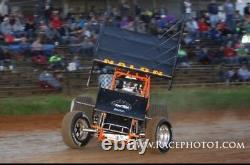 Racesaver Sprint Voiture Modifiée-hot Rod-drag Race Engine-short Block