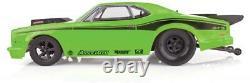 Team Associated 1/10 Dr10 Drag Race Car Ready To Run Green Asc70026 En Stock