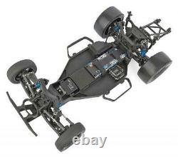 Team Associated Dr10 Drag Race Car Kit D'équipe
