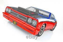Team Associated Dr10 Drag Race Racer Rc Model Car Kit D'équipe