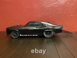 Traxxas Slash Lcg Rc Drag Car Hot Racing Proline 1/10 Échelle Nprc