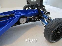 Traxxas Slash Lcg Rc Drag Car Speed Hot Racing RPM Proline Pro Mod 1/10 Nouvelle Lecture