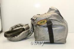 Vintage Deist Parachute Drag Racing Dragster Funny Car Foil Cackle Simpson