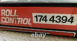 Vintage Nos Hurst Système De Verrouillage De Ligne Roll Kit 174 4394