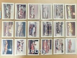 Wow Énorme Lot103 Vintage L & M Films Drag Racing Photo Cards Funny Car Top Fuel